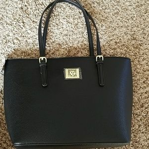 NWT Women's Ann Klein Purse